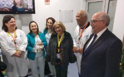 imagem do post do Instalações do Serviço de Urgência Pediátrica do Hospital de Évora reabrem após obras de requalificação