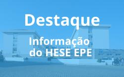 imagem do post do Hospital de Évora implementa novo modelo de atendimento na Urgência Pediátrica