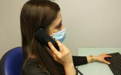 imagem do post do Hospital de Évora realiza mais de 1000 consultas de Psiquiatria através do telefone