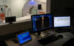 imagem do post do Hospital de Évora realiza a primeira coronariografia não invasiva, no sul do país