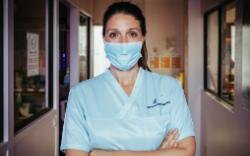 imagem do post do HESE apela à colaboração de Enfermeiros