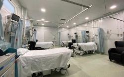 imagem do post do HESE inicia funcionamento da Unidade de Cuidados Intermédios Médicos (UCIM)