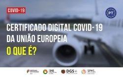 imagem do post do Certificado Digital COVID da UE