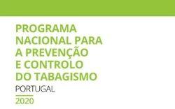 imagem do post do Consumo de tabaco em Portugal diminuiu nos últimos cinco anos