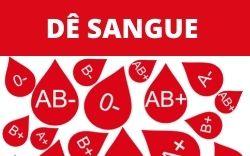 imagem do post do Salve vidas neste Verão, dê sangue